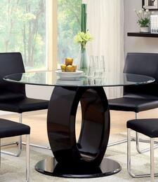Furniture of America CM3825BKRPTTABLE