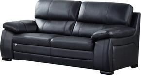 American Eagle Furniture EK041BKSF