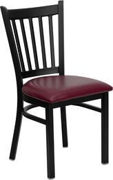Flash Furniture XUDG6Q2BVRTBURVGG