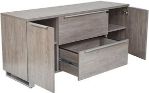 Unique Furniture K63202GREY