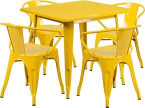 Flash Furniture ETCT002470YLGG