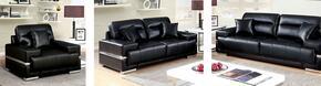 Furniture of America CM6411BKSLC