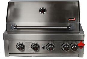 Swiss Grills BI460