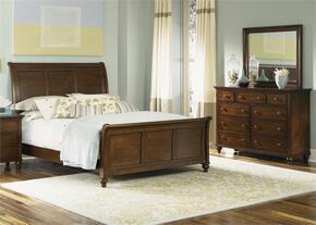 Liberty Furniture 341BRKSLDM