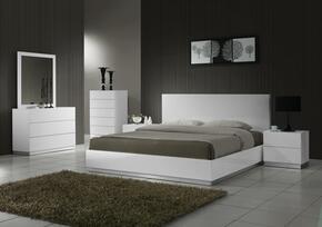J and M Furniture 17686F