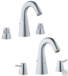 Grohe 21079BK0