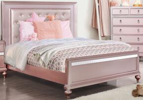 Furniture of America CM7170RGQBED