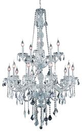 Elegant Lighting 7815G33CSA