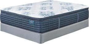 Mt. Dana Euro Top Collection M78921-M81X22 Full Mattress Set with Mattress and Foundation