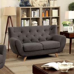 Furniture of America CM6134GYLV