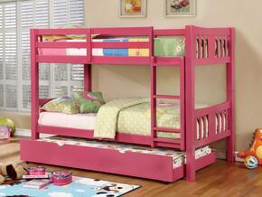 Furniture of America CMBK929PKBEDTR