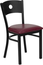 Flash Furniture XUDG60119CIRBURVGG