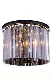 Elegant Lighting 1208F20MBSSRC