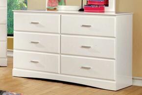 Furniture of America CM7941WHD