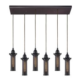 ELK Lighting 663256RC