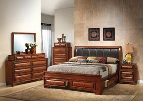 Glory Furniture G8850CQB3BDMNC
