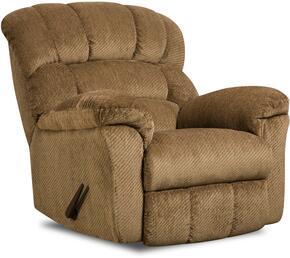 Simmons Upholstery U55819VICTORAMBER