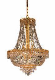Elegant Lighting 1900D20GSS