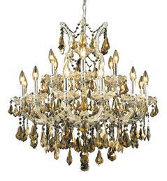 Elegant Lighting 2801D30CGTRC