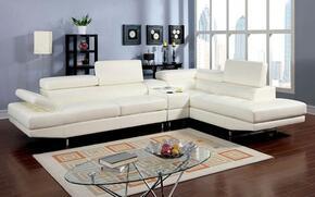 Furniture of America CM6553WHPKCS