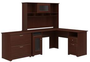 Bush Furniture WC3143003K3180