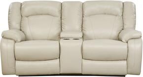Simmons Upholstery 50280PBR63YAHTZEEPEARL