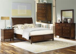 Liberty Furniture 341BRQSBDMCN