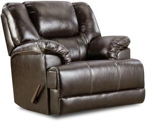 Simmons Upholstery 50451BR16BINGOBROWN