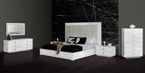 VIG Furniture VGUNVICTORIASETWHT