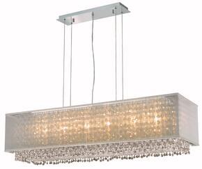 Elegant Lighting 1691D41CCL03RC