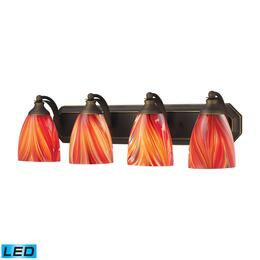 ELK Lighting 5704BMLED
