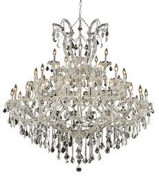 Elegant Lighting 2800G52CRC