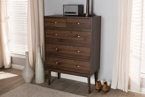 Wholesale Interiors DC858007BROWNCHEST
