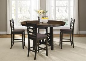 Liberty Furniture 74CD5GTS