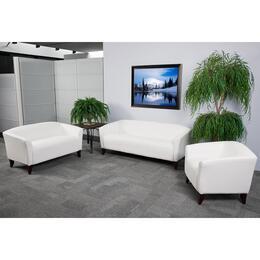 Flash Furniture 111SETWHGG