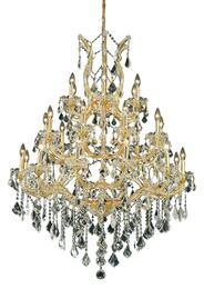Elegant Lighting 2800D38GRC