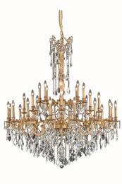 Elegant Lighting 9232G48FGEC