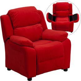 Flash Furniture BT7985KIDMICREDGG
