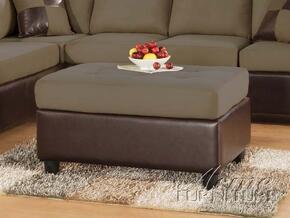 Acme Furniture 00112SADDLE