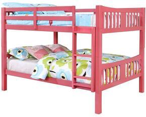 Furniture of America CMBK929PKBED