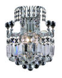 Elegant Lighting 8949W12CRC