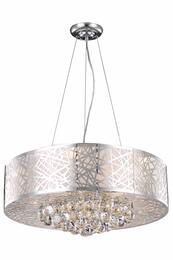 Elegant Lighting 2078D24CRC