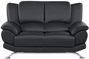 Global Furniture USA U9908BLLWLEGS
