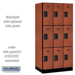 Salsbury Industries 33361CHE