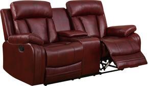Global Furniture U97601QPU109CRLS