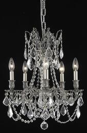 Elegant Lighting 9205D18PWEC