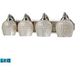 ELK Lighting 5704NSLVLED