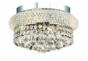 Elegant Lighting 1800F12CEC