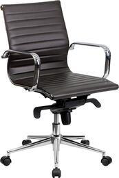 Flash Furniture BT9826MBRNGG