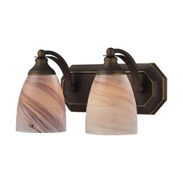 ELK Lighting 5702BCR